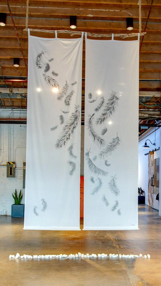 Jyl-Bonaguro-Cascade-Fabric-Installation-Scroll-1