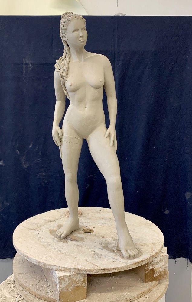 Jyl-Bonaguro-Modern-Athena-Sculpture-2