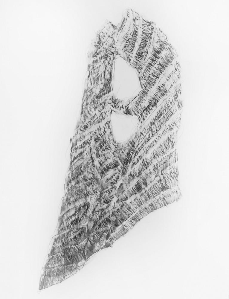 Rubbing - Chrysalis