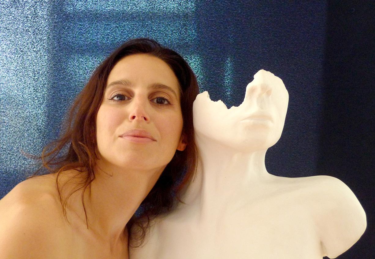 Jyl Bonaguro Artist