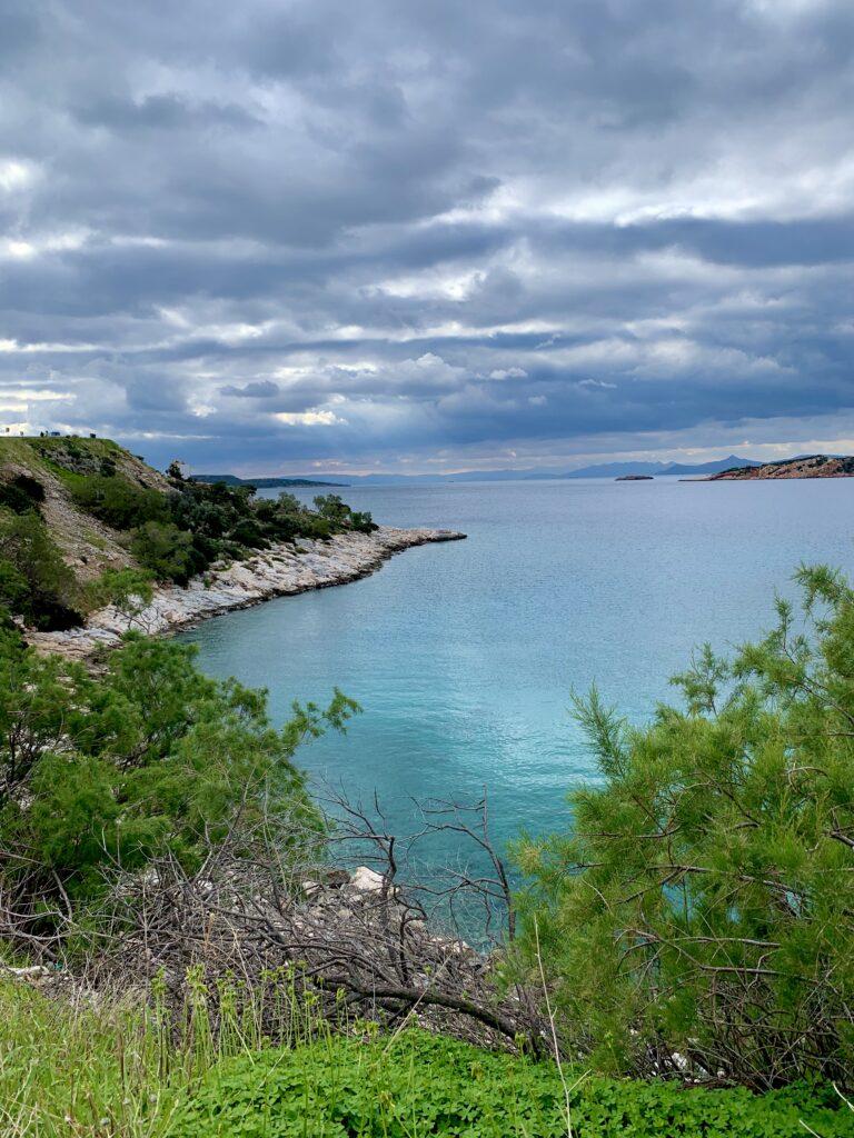 Athens Riviera Greece Jyl Bonaguro